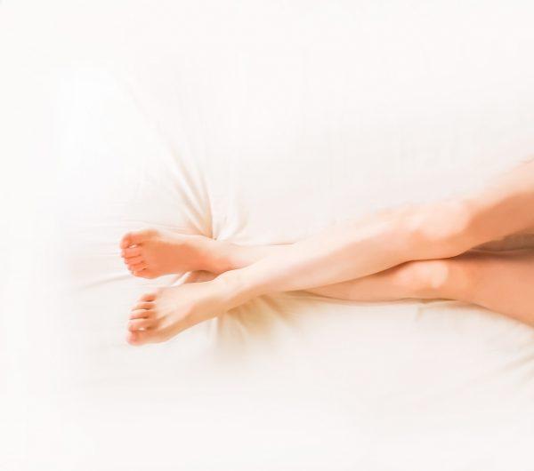 肌ケア、美脚、保湿