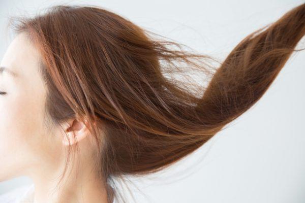 髪ケア、保湿、髪質