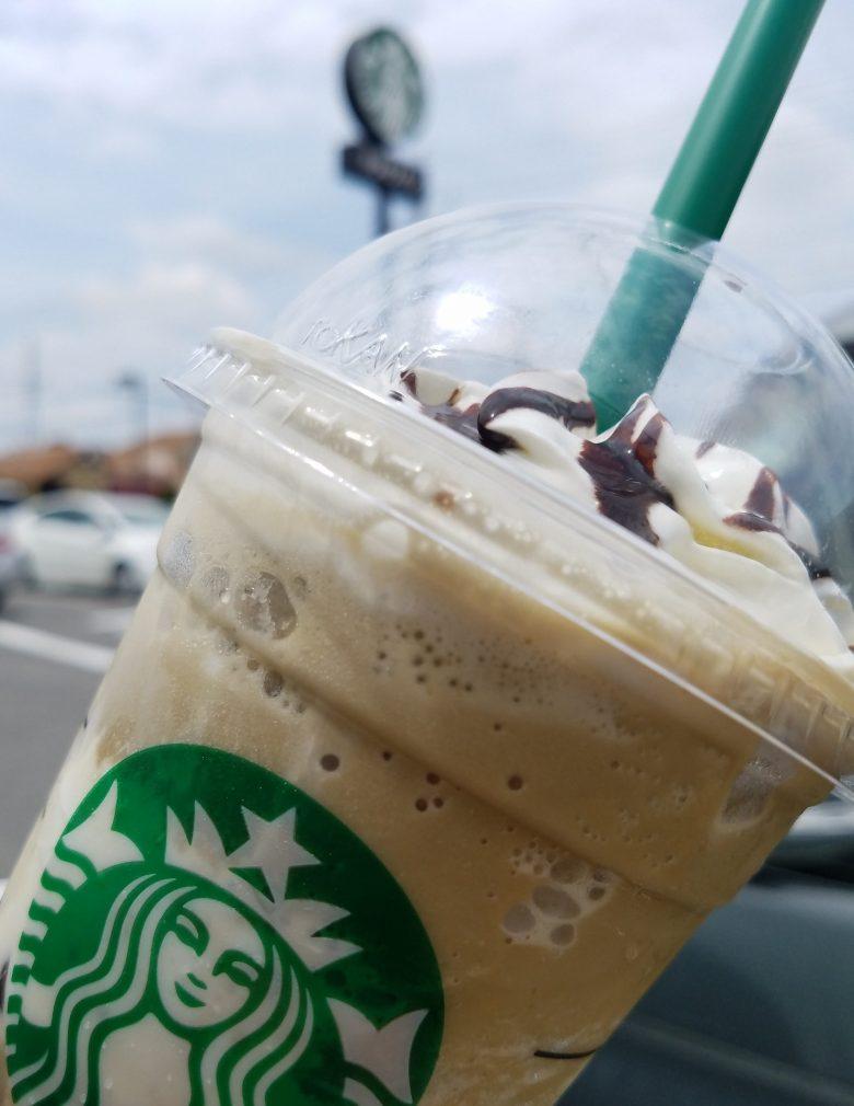 スターバックスコーヒー、大府柊山店、JAPAN WONDER PROJECT、加賀棒ほうじ茶フラペチーノ