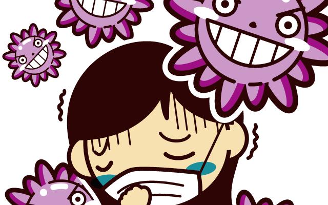 予防接種、インフルエンザ