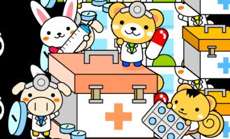 薬局イメージ