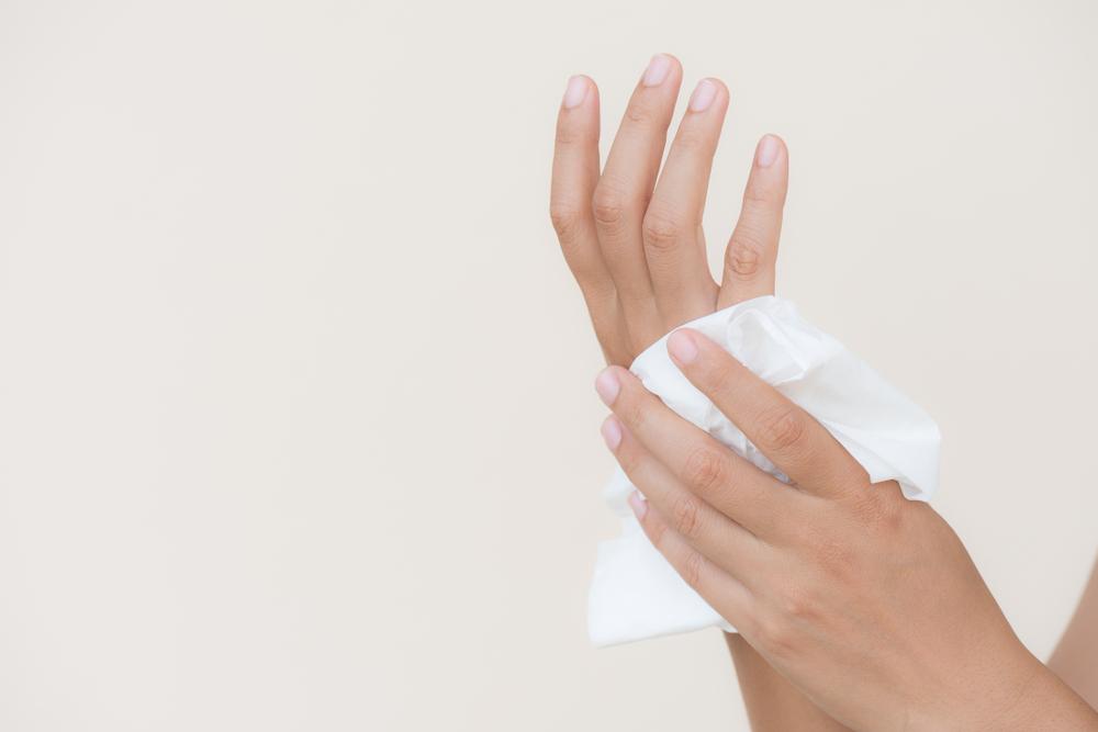 手洗い、ハンドケア、正しいハンドケア、ハンドクリームの正しい使い方、主婦湿疹