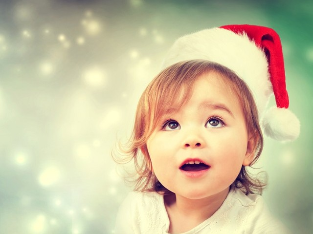 クリスマス、クリスマスプレゼント、サンタさん、サンタクロース