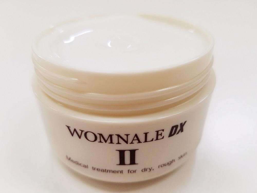 ワムナールDXⅡ、乾燥肌、ハンドクリーム、ハンドケア、ゼリア新薬