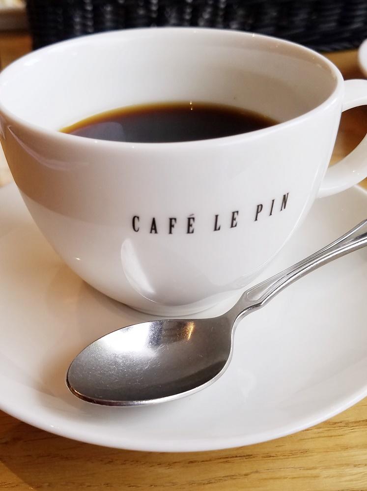 大府モーニング、カフェルパン、松屋コーヒー、喫茶店、カフェルパン、モーニング