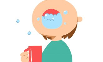 うがい、インフルエンザ予防、風邪予防、ガラガラうがい、イソジンうがい