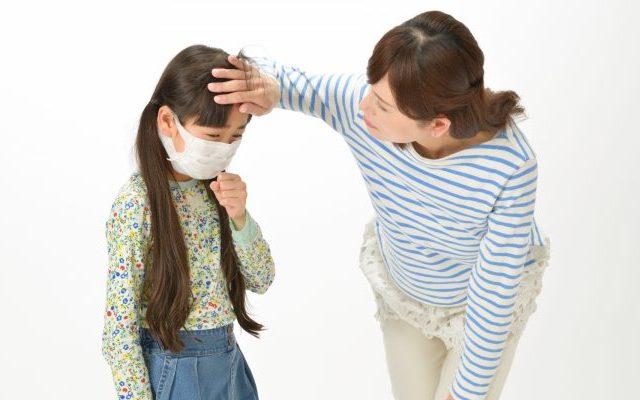 咳エチケット、インフルエンザ予防、風邪予防、マスク