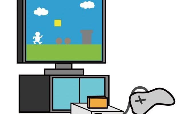 テレビゲーム、スーパーファミコン、ファミコン