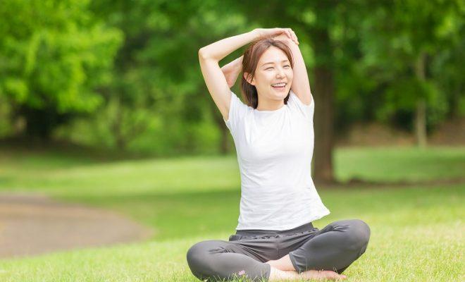 ダイエット、美容、生活習慣、やせている、太りやすい、体質