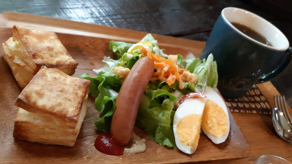カフェモーリス、cafe morris、モーニング、大府モーニング、喫茶店、カフェ
