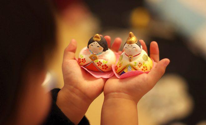 雛祭り、3月3日、雛人形、飾る日、しまう日