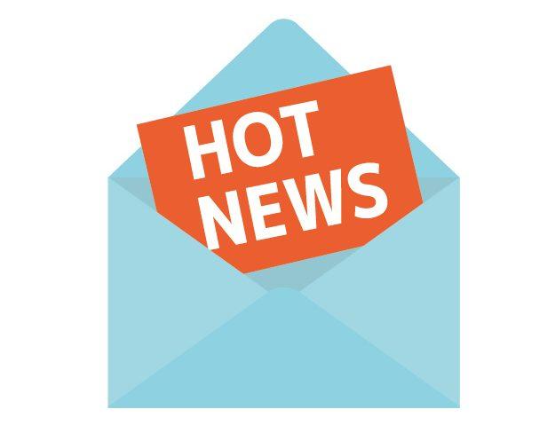 最新情報、ニュース、ホットな話題、インフルエンザ流行情報
