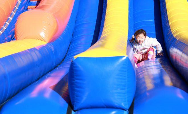 春休み、子どもと一緒、雨でも遊べるお出かけスポット