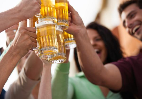 大人の楽しみ方、オロナミンCのアルコールMix、レシピ、ハツラツMIX、大塚製薬