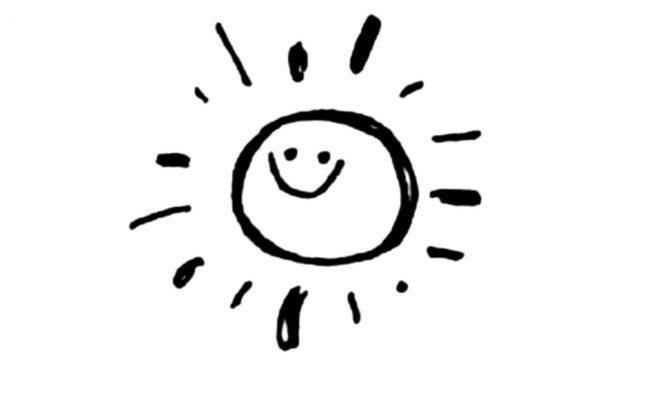 太陽、熱中症、熱中症対策