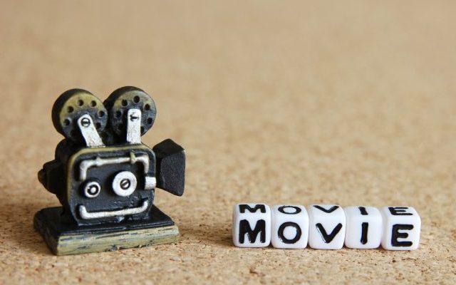 映画、MOVIE