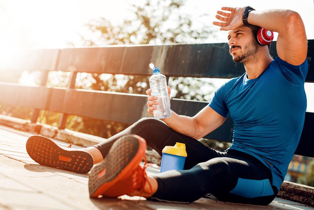 疲労回復、ランニング、ジョギング、運動、ダイエット、からだ作り
