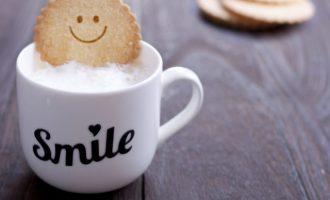 スマイル、笑顔、smile