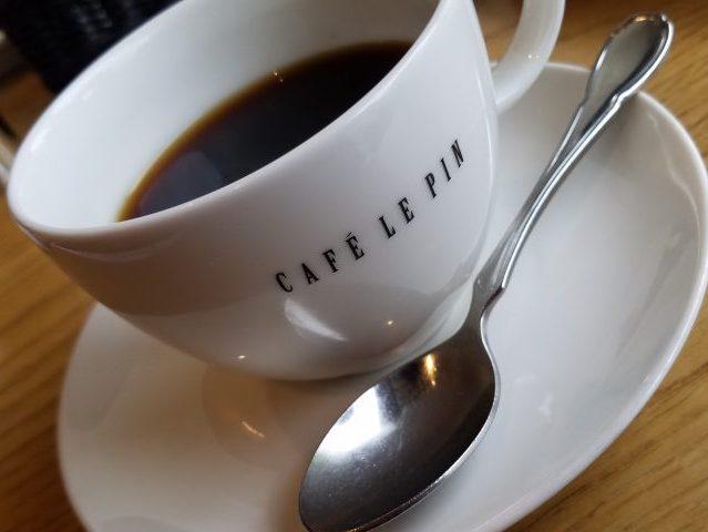 カフェルパン、CAFE LE PIN大府店