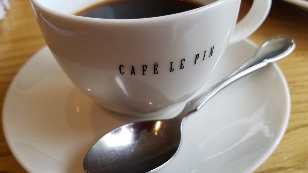 コーヒー、カフェルパン、大府市のモーニング、大府市の喫茶店、モーニングコーヒー、美味しいコーヒー、珈琲