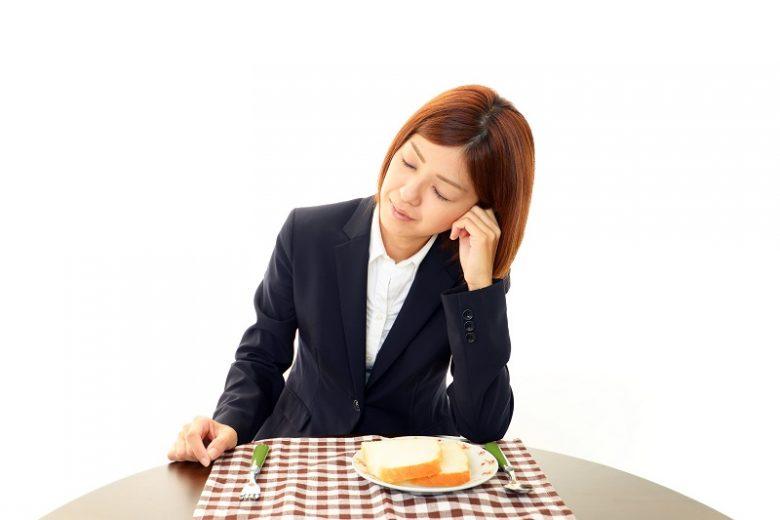 夏バテ、冷房病、クーラー病、食欲不振、食べたくない