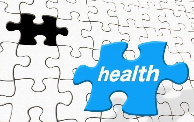 パズル、ワンピース、健康のキー