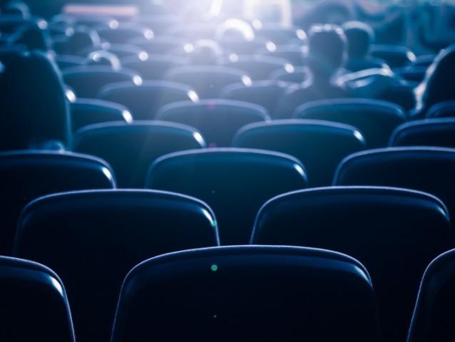 映画館、シネマ、映画、movie、自分時間