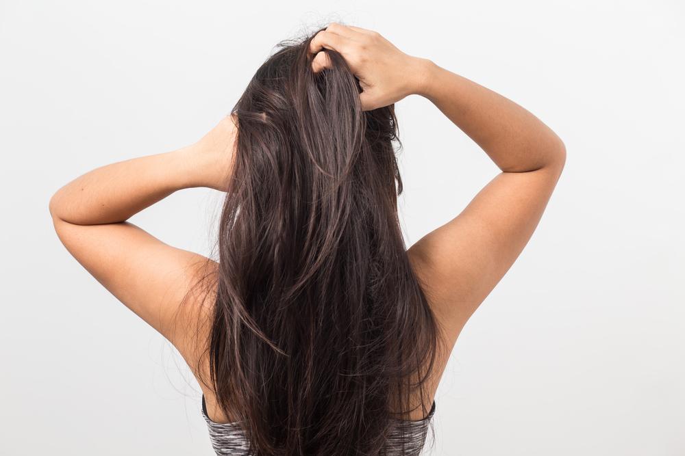頭髪、髪の毛、ヘアケア、頭皮、ニオイ、頭皮の匂い
