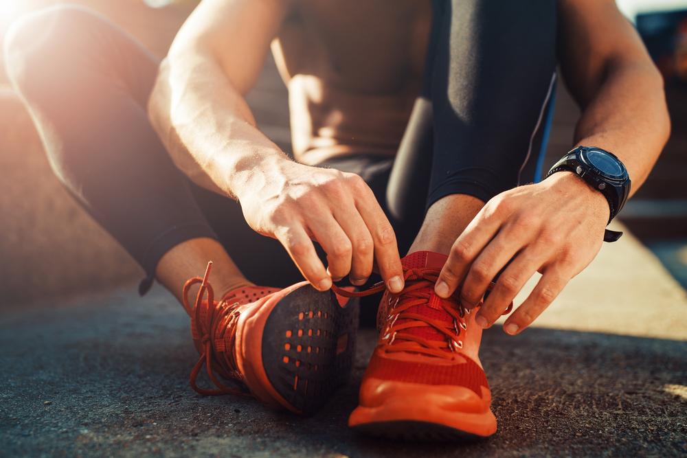 スポーツ、ランニング、ランニングシューズ、運動、ジョギング