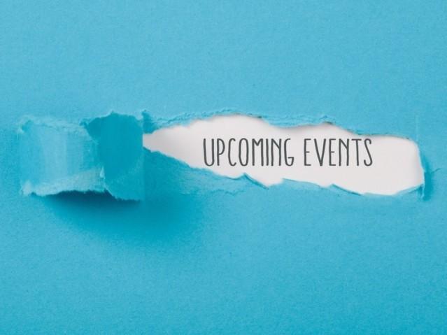 UPCOMING EVENTS、イベント、大塚製薬とのタイアップ、にじたまサロン、おおぶ東調剤薬局