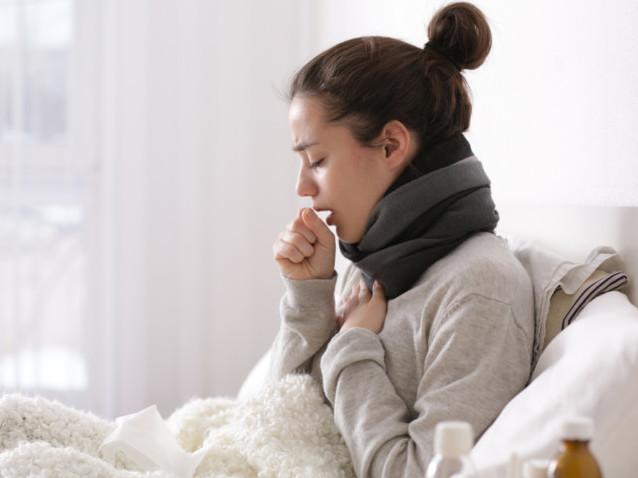 風邪、インフルエンザ、咳、せき、のど、のどの痛み、喉、感染予防