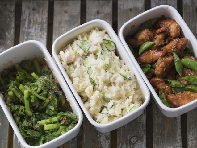 お弁当、作りおきレシピ、ダイエット、低糖質おかず、レシピ