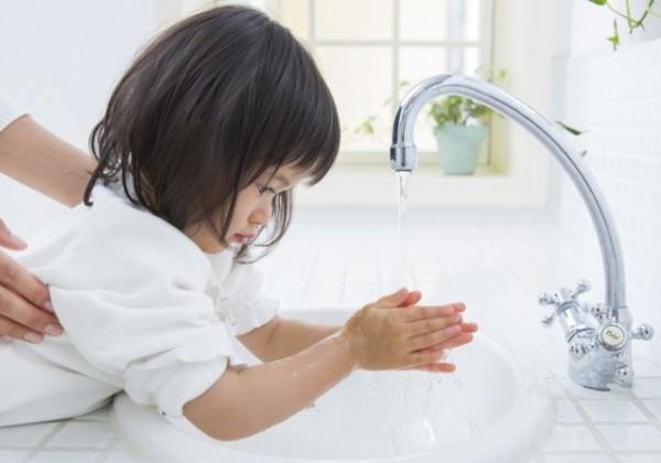 手洗い、感染予防、感染対策、風邪予防、インフルエンザ予防