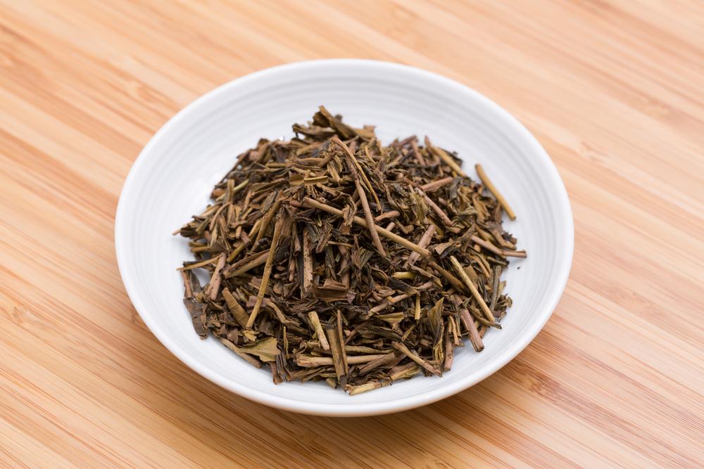 ほうじ茶、hojicha、日本茶