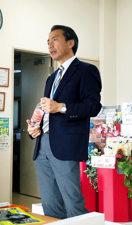 大塚製薬、金川さん、アミノバリュー、アミノ酸、アミノ酸含有飲料、スポーツドリンク
