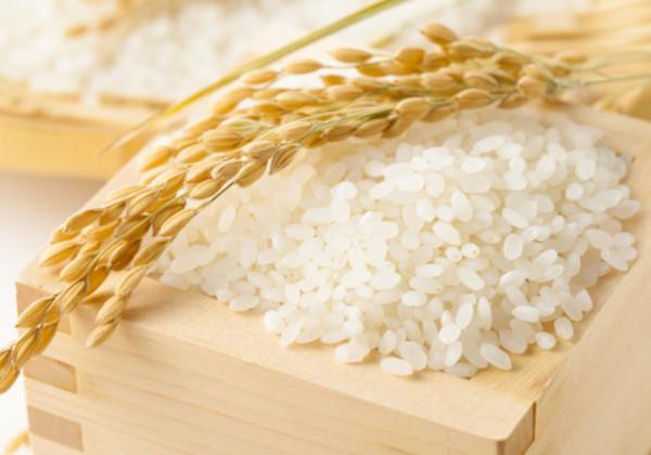 お米、おせんべい、米菓、満果惣