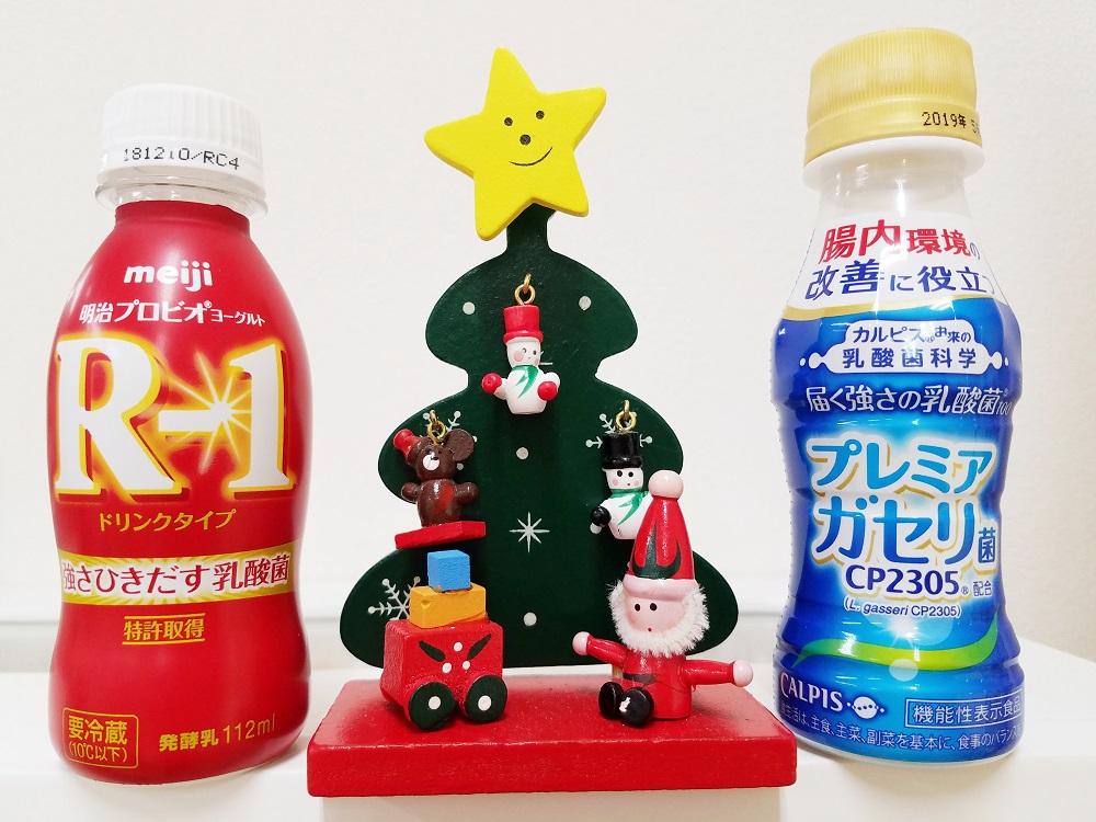 乳酸菌、明治、強さひきだす乳酸菌、乳酸菌飲料