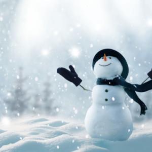 雪だるま、雪だるまくん、雪ダルマ、ゆきだるま
