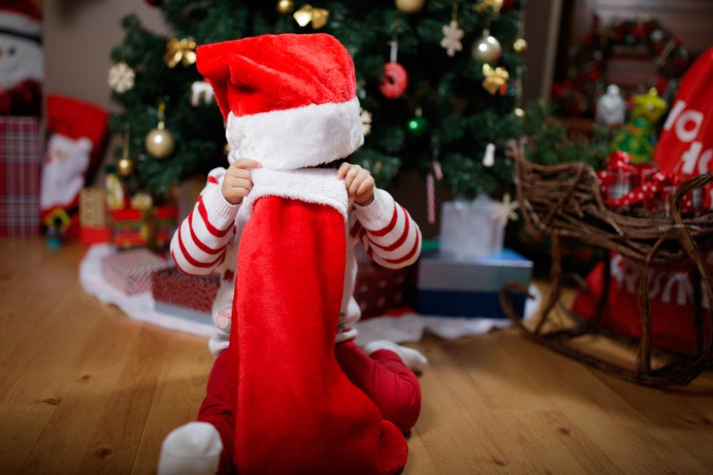 クリスマス、Christmas、クリスマスプレゼント、サンタさん