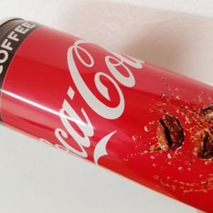 コカ・コーラプラスコーヒー、コカ・コーラ、Coca-Cola