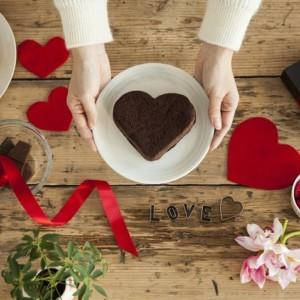 友チョコ、バレンタイン、2月14日、バレンタインレシピ