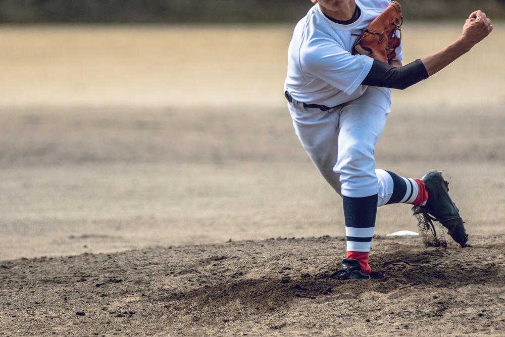 高校野球、青春、野球、ベースボール