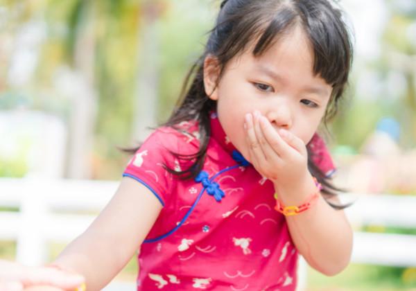 胃腸炎、吐き気、嘔吐、ロタウイルス感染症