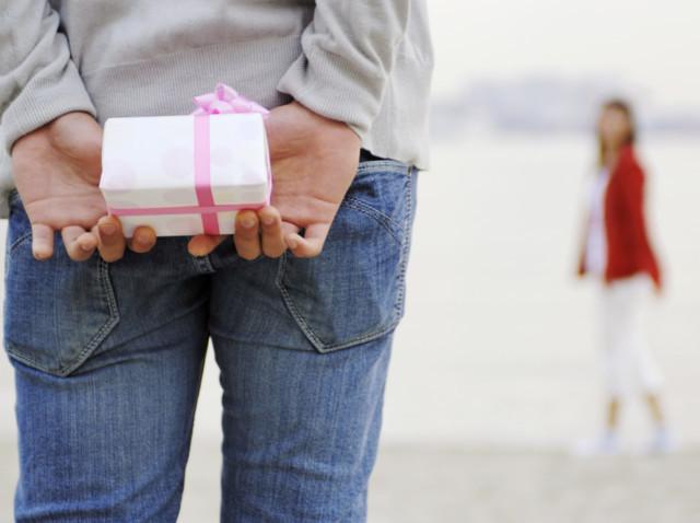 バレンタインデー、ホワイトデー、お返し、プレゼント