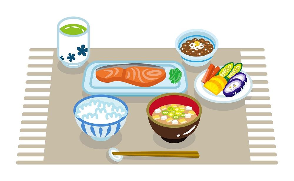 正しい食生活、食事療法、食事バランス