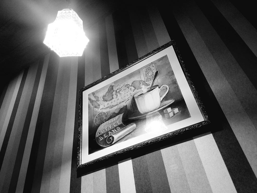 星乃珈琲店、大府市の喫茶店、大府市でモーニング