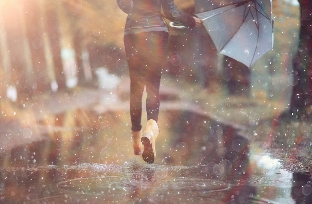 梅雨、梅雨でだるい、梅雨だるい解消