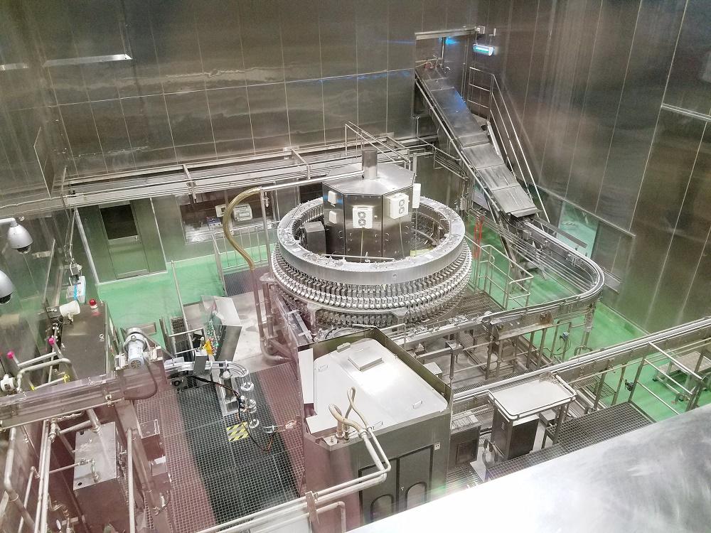 アサヒビール、アサヒ、アサヒビール名古屋工場、ビール工場見学、自由研究