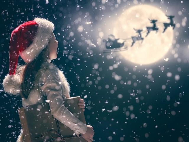 クリスマス、サンタさん、サンタクロース、クリスマスプレゼント、メリークリスマス、クリスマスプレゼント