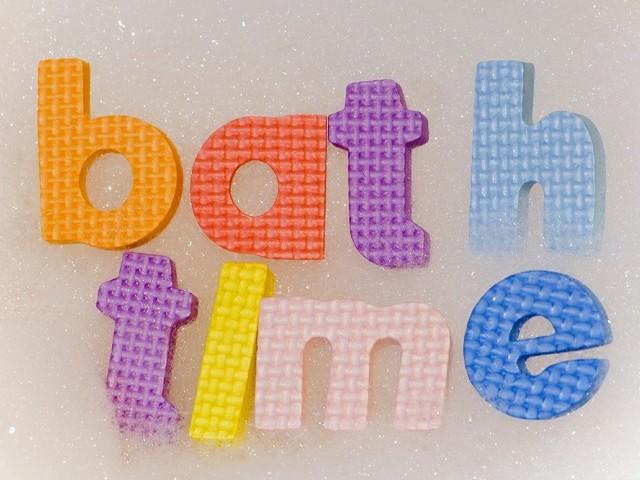 お風呂、入浴、お風呂大好きしずかちゃん、温熱作用、水圧作用、浮力作用